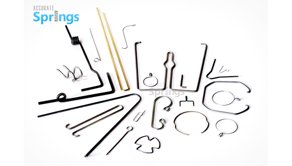 Accurate Springs Pvt Ltd | Tension Springs, Compression, Conical ...